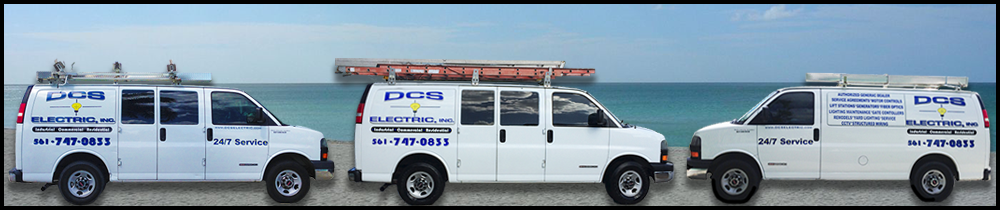 Palm Beach Gardens, Jupiter, Port St Lucie | Electricians